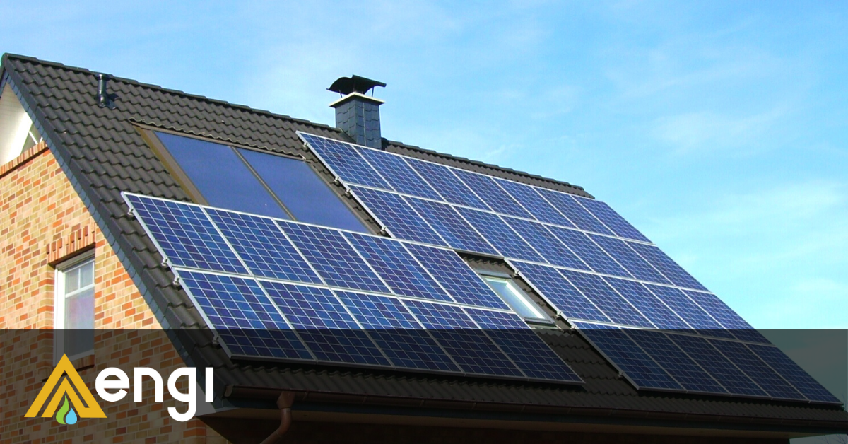 Energía Solar Necesaria