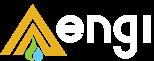 Logo Engi White
