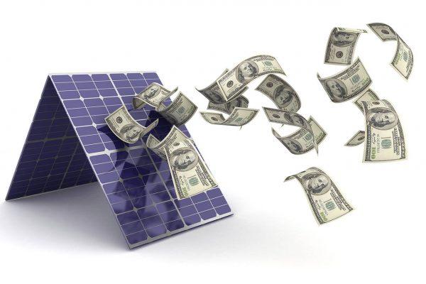 Beneficios Panel Solar